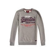 Superdry Sweater Grijs (M20114AT - B3W)