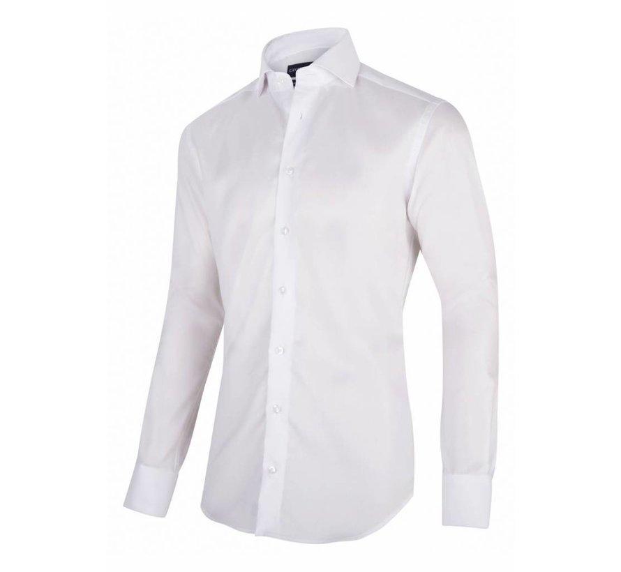 Overhemd wit (1090034 - 10000N)