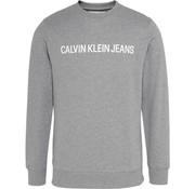 Calvin Klein Sweater Grijs (J30J307757 - 039)