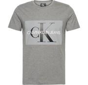 Calvin Klein T-Shirt Grijs (J30J307842 - 039N)