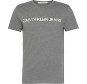 Calvin Klein T-shirt Grijs (J30J307855 - 039N)