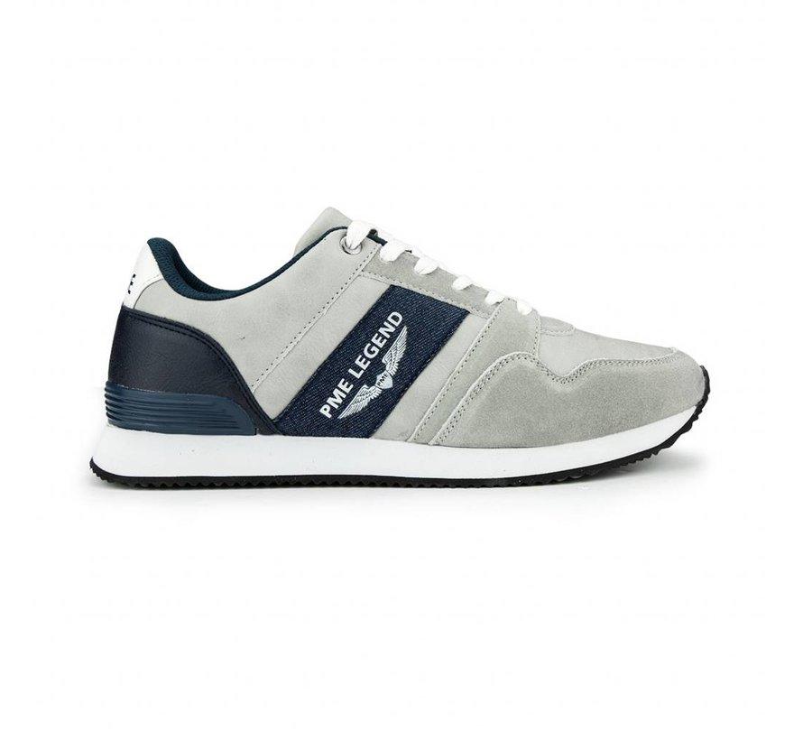 schoenen Chester grijs (PBO191011 - 961)