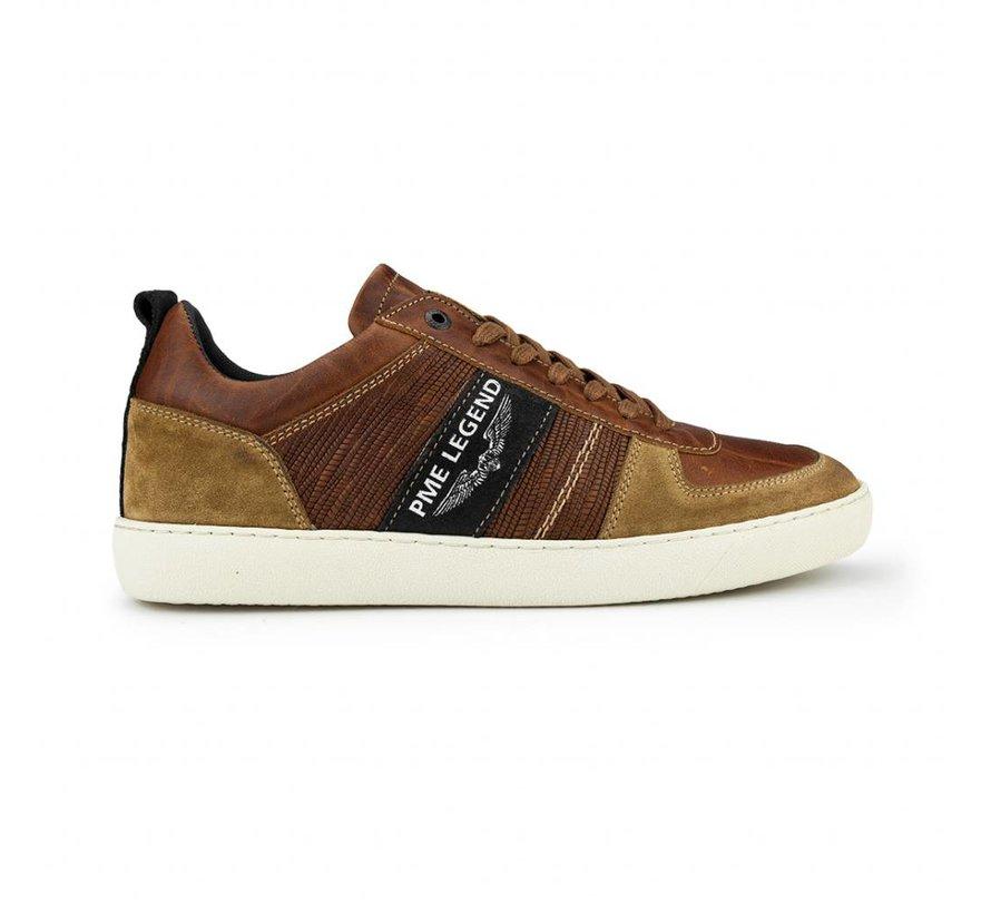 schoenen Huston bruin (PBO0191019 - 898)