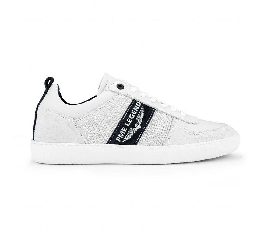 schoenen Huston wit (PBO0191019 - 900)