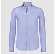 Blue Industry Overhemd streep Blauw (1103.91)