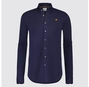 Blue Industry jersey Overhemd Navy (1120.91)