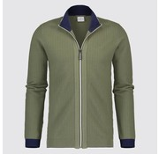 Blue Industry Vest Army (KBIS19 - M19 - Army)