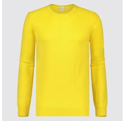 Blue Industry Sweater Geel (KBIS19 - M57 - Yellow)
