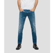 Replay jeans Anbass Hyperflex slim fit (M914 661 609 - 010)