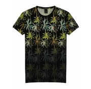 Scotch & Soda t-shirt print (142662 - 0218)