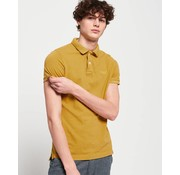 Superdry Polo Destroyed Goud (M11017RT - T2I)