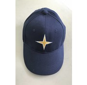 Haze & Finn Cap Navy (MC11-0915 - navy)