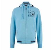 HV Society Vest Blauw (0401103133 - 6045)