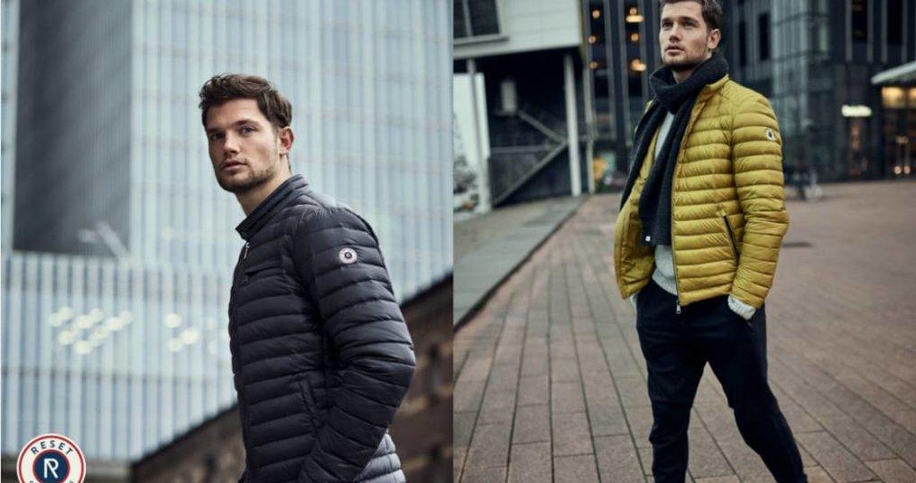 Dé perfecte jas voor het voorjaar!