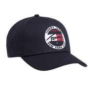 Tommy Hilfiger Cap Embroid Navy (AM0AM04708 - 901)