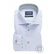 Ledub Overhemd Lichtblauw (0137835-120-530-130)