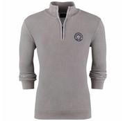 New Zealand Auckland Sweater Ranfurly Khaki (19AN472 - 1800)