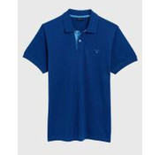 Gant Polo regular fit blauw (252105 - 436)
