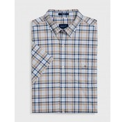 Gant Overhemd regular fit sand (3018231 - 277)