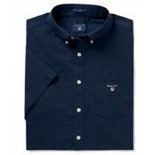 Gant Overhemd regular fit navy (3046401 - 410)