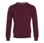Mc Gregor pullover Springer v-neck (1003086 - R037)