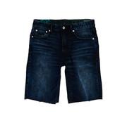 Superdry Korte Jeans Broek (M71002WT - S2B)