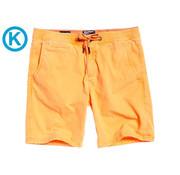 Superdry Korte Broek Short Oranje (M71011GT - MMF)
