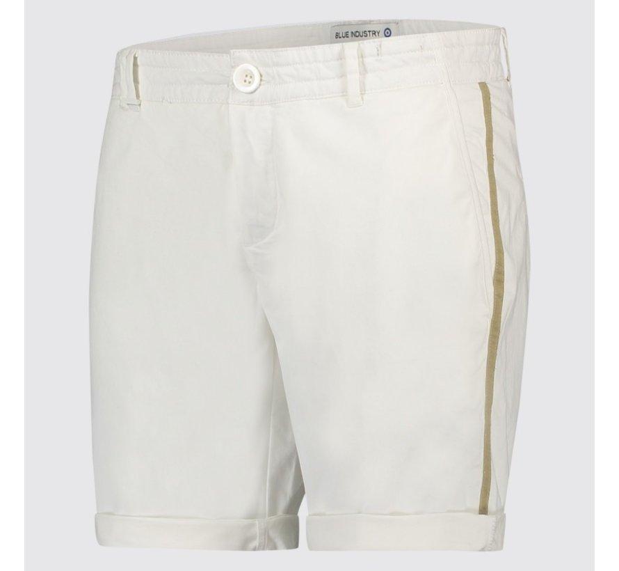 Korte broek Wit (CBIS19 - M4 - Wit)