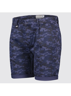 Blue Industry korte broek Navy (CBIS19 - M6 - Navy)