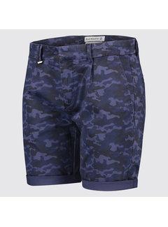Blue Industry korte broek Navy (CBIS19 - M6 - Navy)