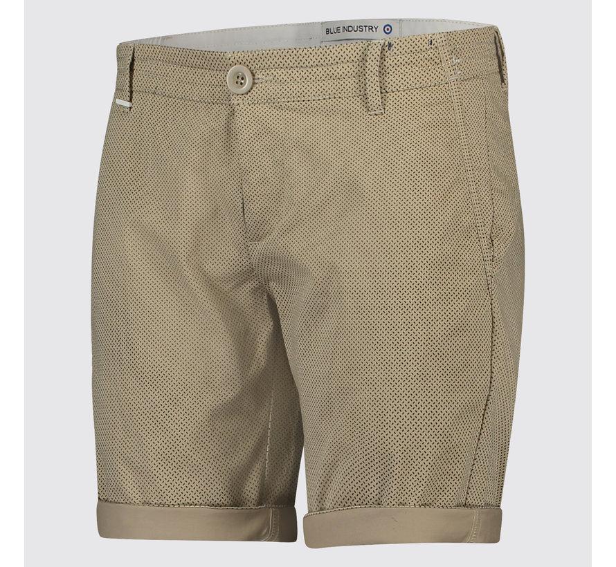 korte broek Beige (CBIS19 - M7 - Beige)