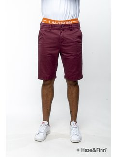 Haze&Finn Short Classic Dry Red (MC11-0513)