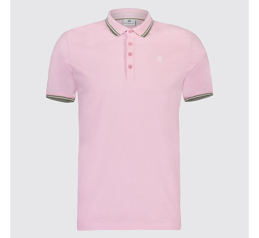 Polo Roze (KBIS19 - M21 - Pink)