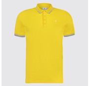 Blue Industry Polo Geel (KBIS19 - M21 - Yellow)