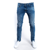 Amsterdenim Jeans Jan slim fit (AM1901-114505)