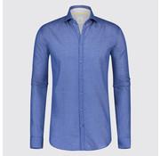 Blue Industry Overhemd print Navy (1229 - 91)
