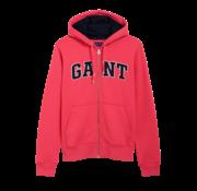 Gant Vest regular fit Rood (2047007 - 648)