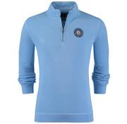 New Zealand Auckland Sweater Taipoiti Spring Blauw (19BN313 - 280)