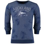 New Zealand Auckland Sweater Tahakopa (19BN306 - 375)