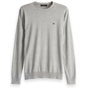Scotch & Soda Pullover Grijs (149106 - 0606)