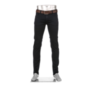 Alberto FX superfit regular slim fit T400 Donker Blauw (4837 - 1484 - 895N)