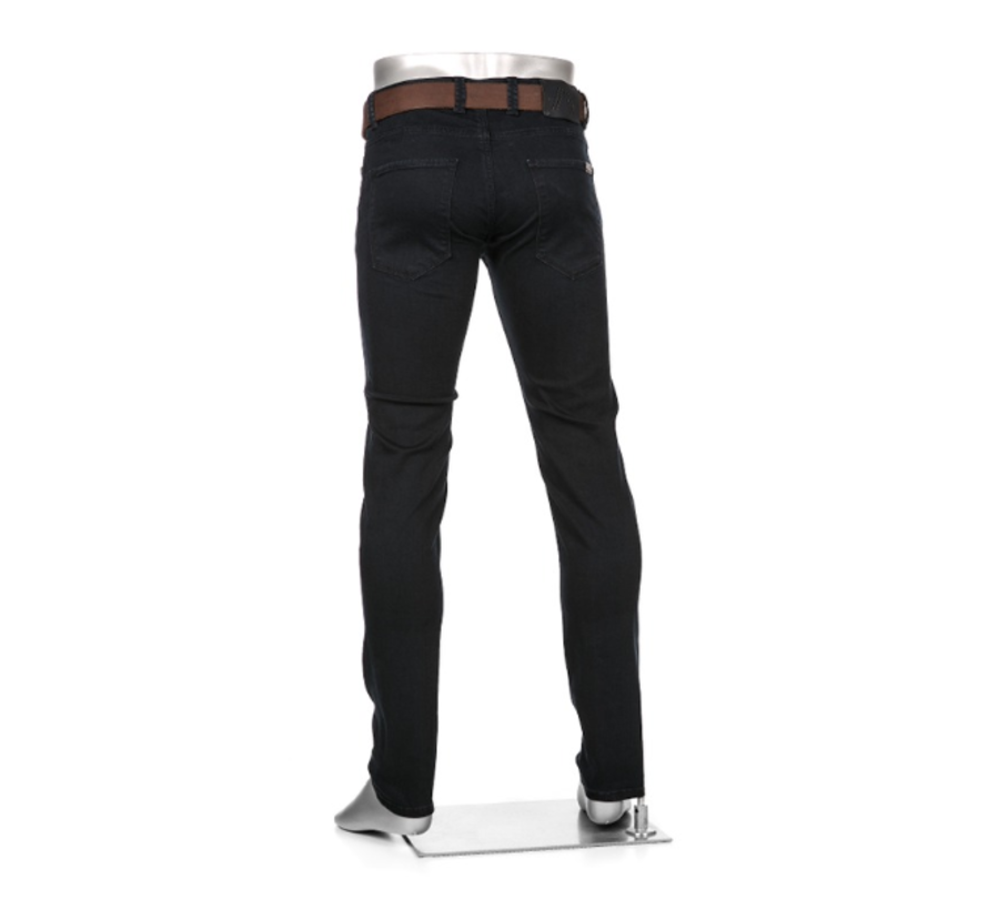 FX superfit regular slim fit T400 Donker Blauw (4837 - 1484 - 895N)