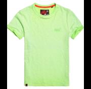 Superdry T-shirt Low Roller Tee Licht Groen (M1010RT - OW5)