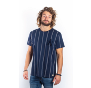Amsterdenim t-shirt Jan-Kees navy (AM1901 - 302579)
