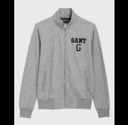 Gant Vest Grijs (2048001 - 93)