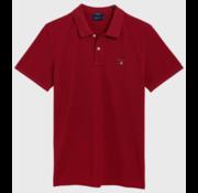Gant Polo Rood (2201 - 610)