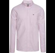 Tommy Hilfiger Oxford Overhemd Roze (DM0DM05988 - 612)