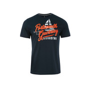 Gaastra T-shirt Koy Navy (135.7115.181 - B009)