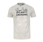 Gaastra t-shirt Kaius grijs (135.7210.181 - C049)