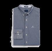 Gant Overhemd Persian Blue (3002560 - 423)